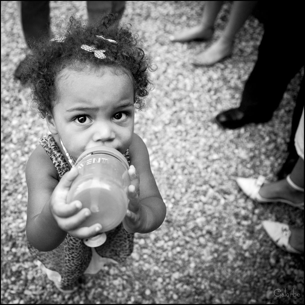 Mariage : Le jour des enfants