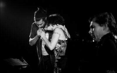 Concert : «Géraldine Torres» & «Fredo Chante Renaud»